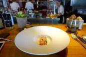 Langoustine, Courgettes, Thai Flavours