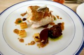 Start Bay Cod with Arabian Flavours