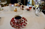 Coffee & Petit Fours