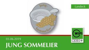 Jung Sommelier Landeck @ WIFI Landeck | Landeck | Austria