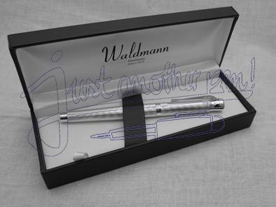 Waldmann Tango Design