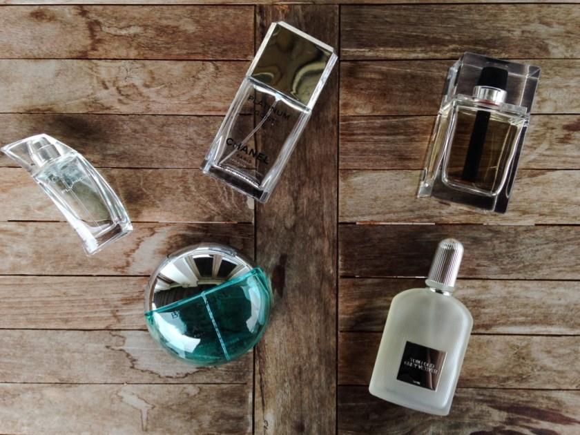 parfum top 5 genussgeeks