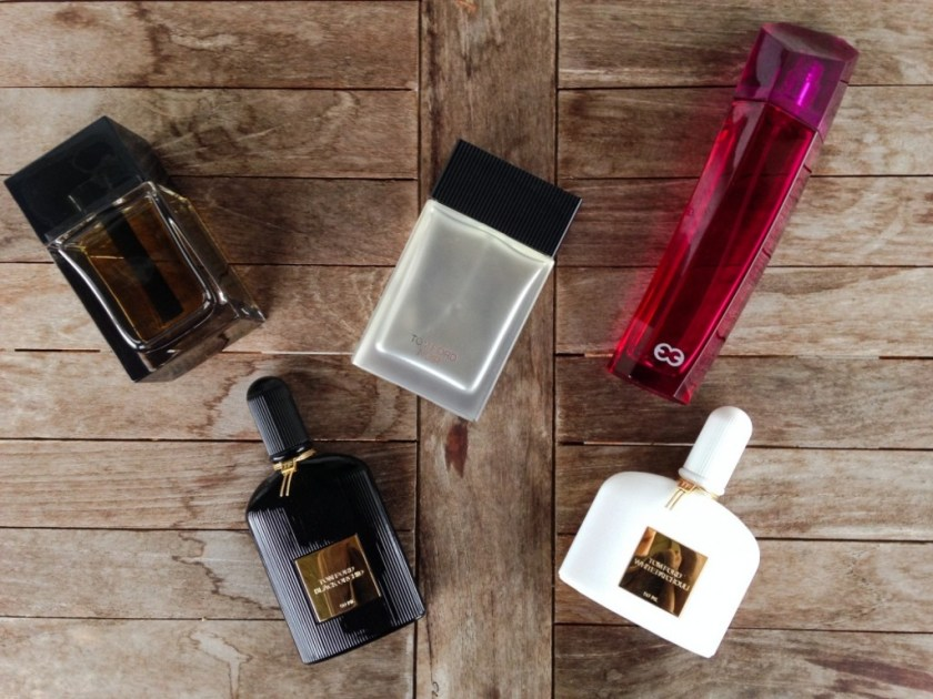 parfum top 5 genussgeeks