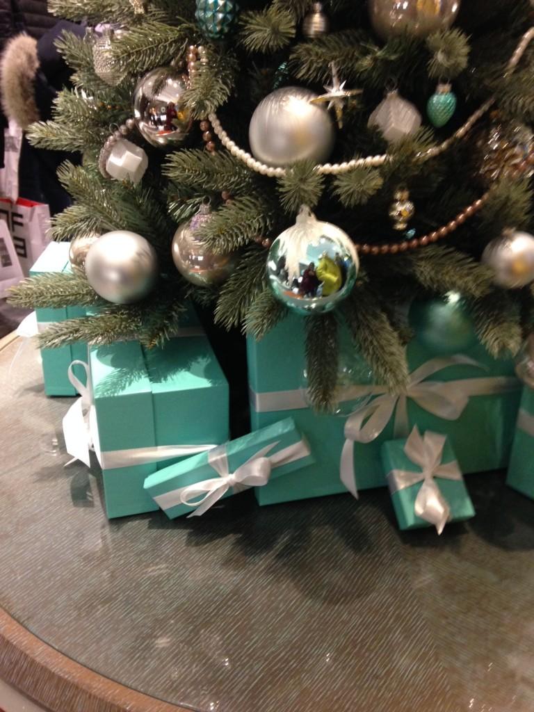 Tiffany Weihnachtsbaum Christmas Tree