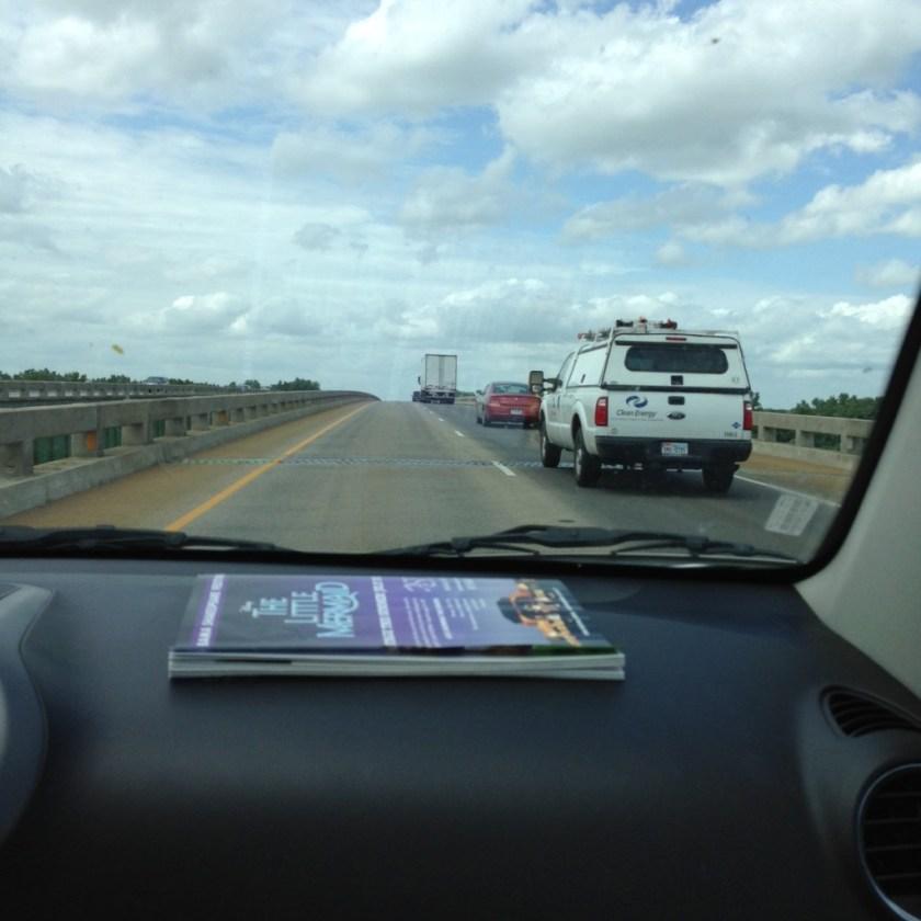 Roadtrip Südstaaten