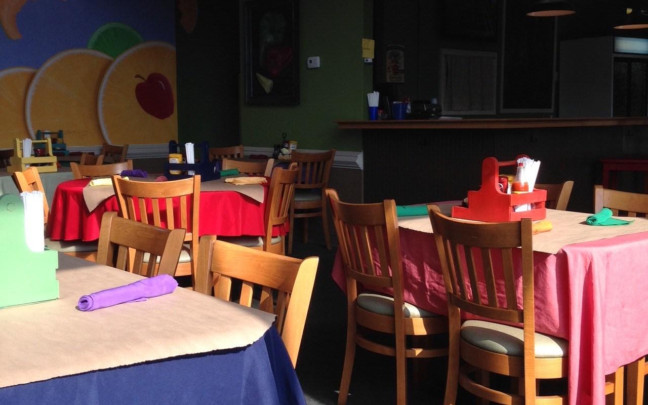 Farmer's Table Spartanburg