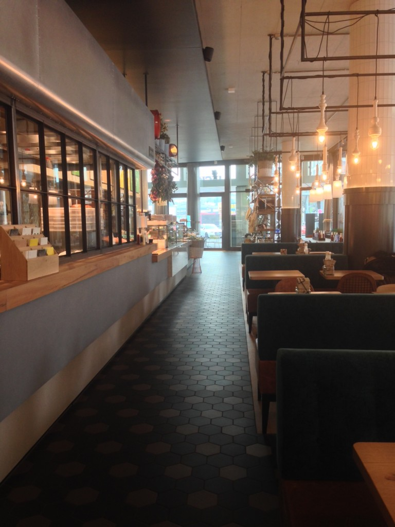 Restaurant Tipp Zürich Jack & Jo genussgeeks