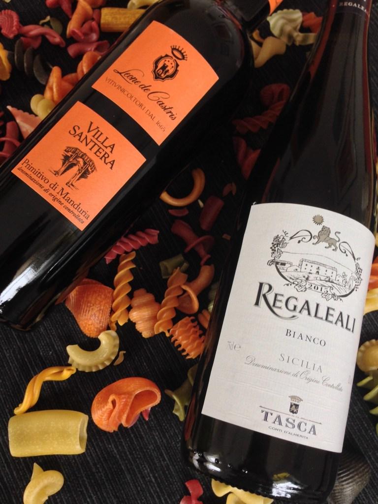 Wein Primitivo Genussgeeks