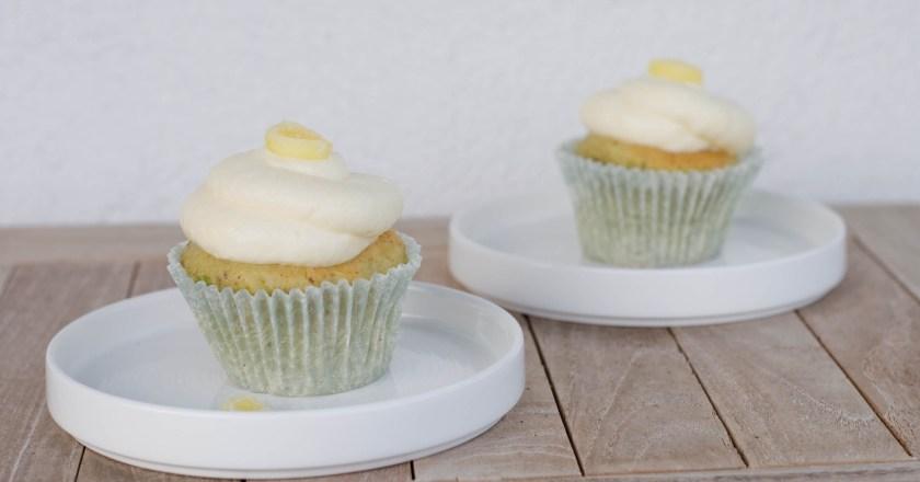 avocado cupcakes