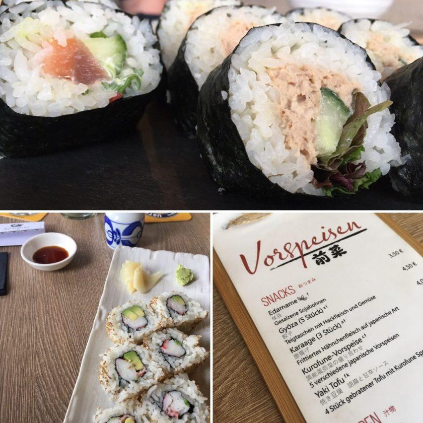 kurofune sushi augsburg
