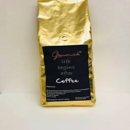 Genusswerk espresso