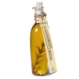 Genusswerk Flaschenweise Rosmarin Öl