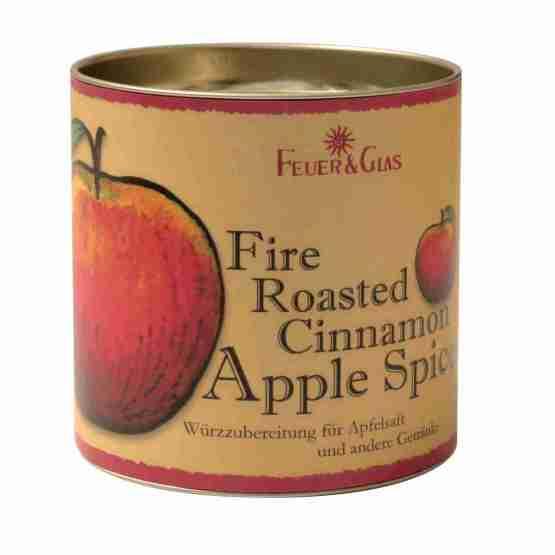 Genusswerk Feuer & Glas Apple cinnamon Spice