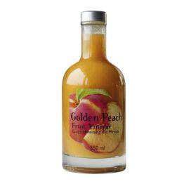 Genusswerk Feuer & Glas Essig Golden Peach