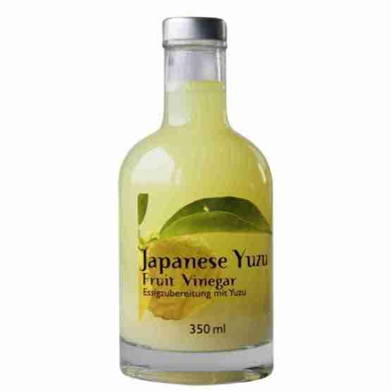 Genusswerk Feuer & Glas Japenese Fruit Vinegar