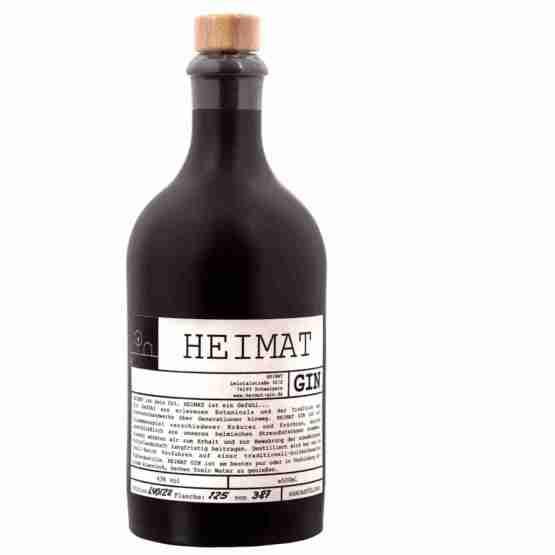 Genusswerk Heimat Gin 0,5l