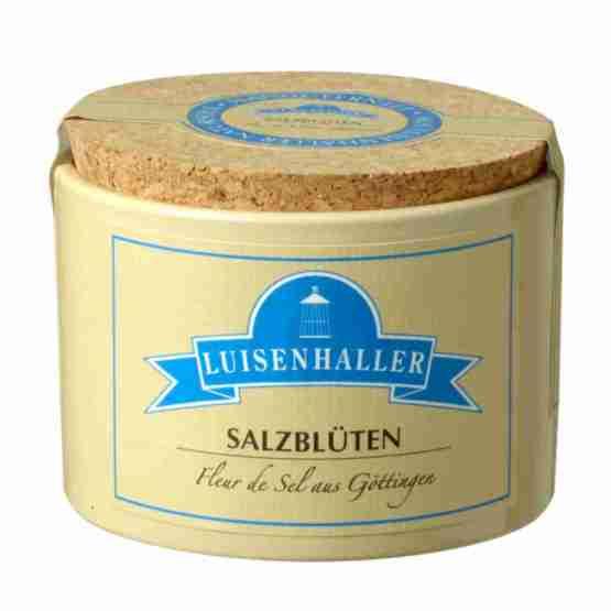 Genusswerk Luisenhaller Salzblüte
