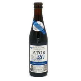 Genusswerk Riegele Bier Ator 20, 0,33l