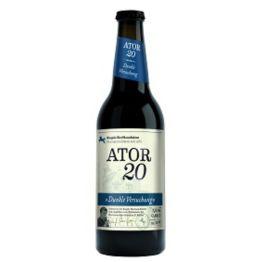 Genusswerk Riegele Bier Ator 20, 0,66l