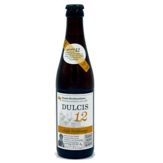 Genusswerk Riegele Dulcis 12, 0,33l