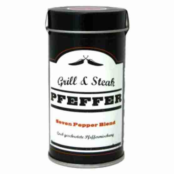Genusswerk seven pepper blend Pfeffer