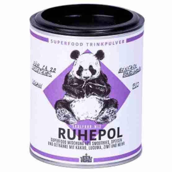 Genusswerk Superfood Baowow Ruhepool