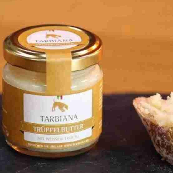 Genusswerk Tarbiana Trüffelbutter