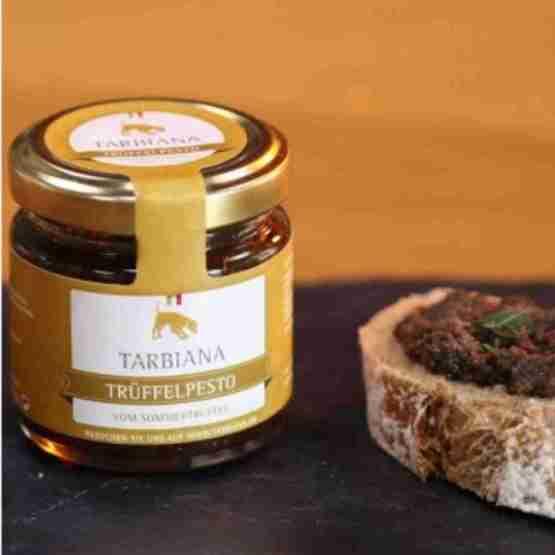 Genusswerk Tarbiana Trüffelpesto