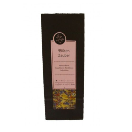 Genusswerk Teanova Blütenzauber