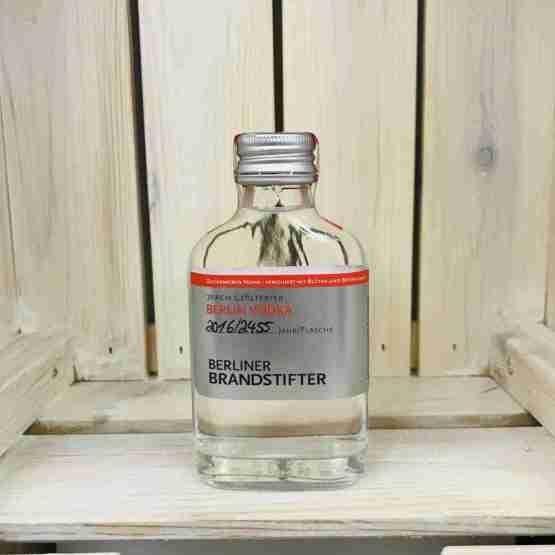 Genusswerk Berliner Brandstifter Vodka 0,1l
