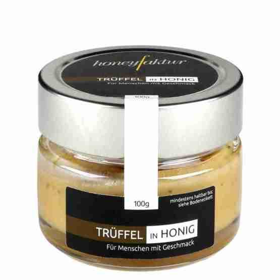 Genusswerk Honeyfaktur Trüffel im Honig