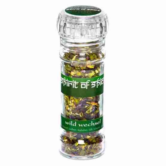 Genusswerk Spirit of Spice Wild Wechsel