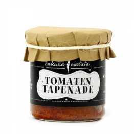 Genusswerk Tomaten Tapenade Hakuna