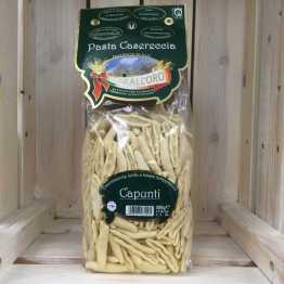 genusswerk Caounti Pasta