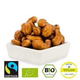 genusswerk Cashew karamellisiert