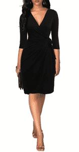 Black Dress, Date night dress