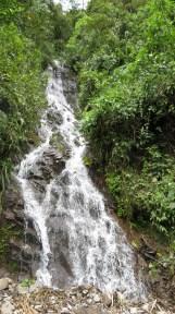 San Jose Waterfall