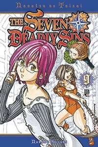 The Seven Deadly Sins 09