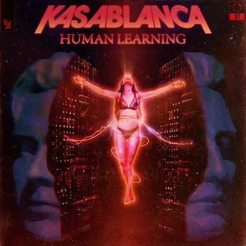 Human Learning from Armada Electronic Elements on Beatport