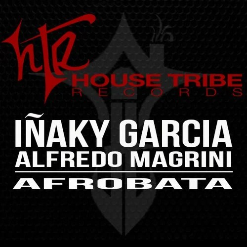 Inaky Garcia Releases On Beatport