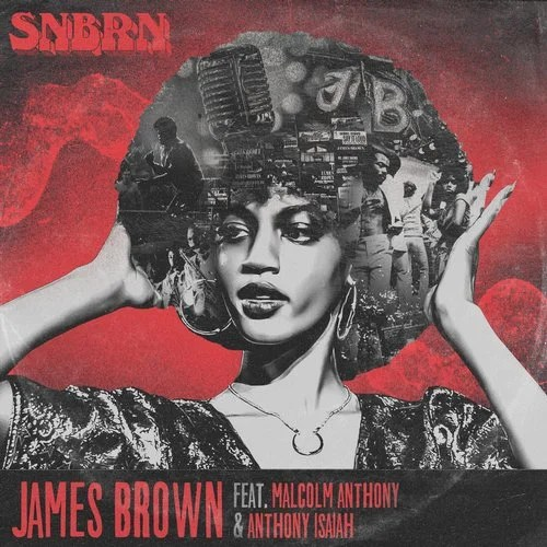 James Brown - Extended Mix from Ultra on Beatport