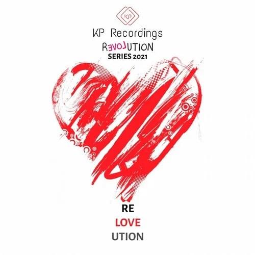 Various Artists  R-Love-UTION (Valentine's Day Compilation) ile ilgili görsel sonucu