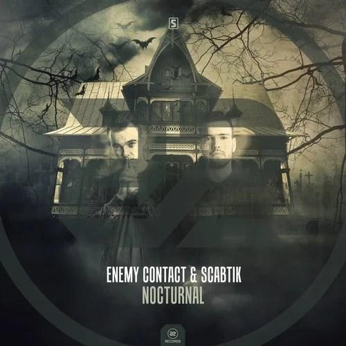 Enemy Contact & Scabtik - Nocturnal