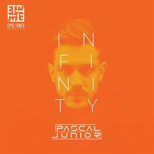 Pascal Junior - Infinity LP ile ilgili görsel sonucu