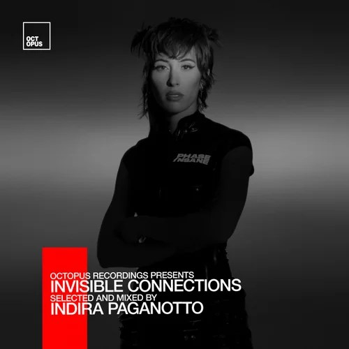 Invisible Connections from Octopus Records on Beatport
