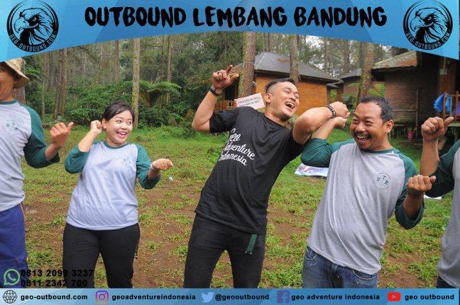 FUN OUTBOUND LEMBANG SENTRA TIMUR RESIDENCE