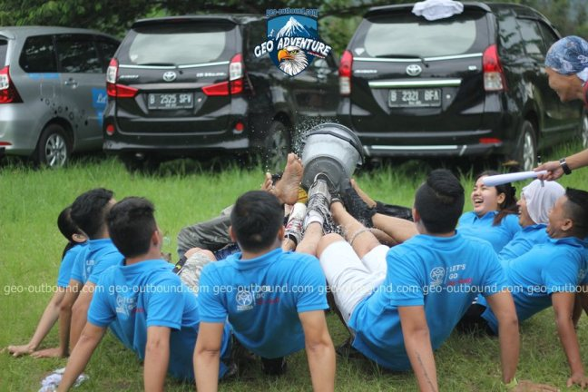 FUN OUTBOUND GATHERING