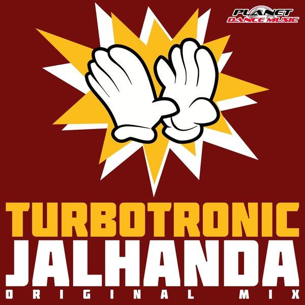 download Turbotronic - Jalhanda