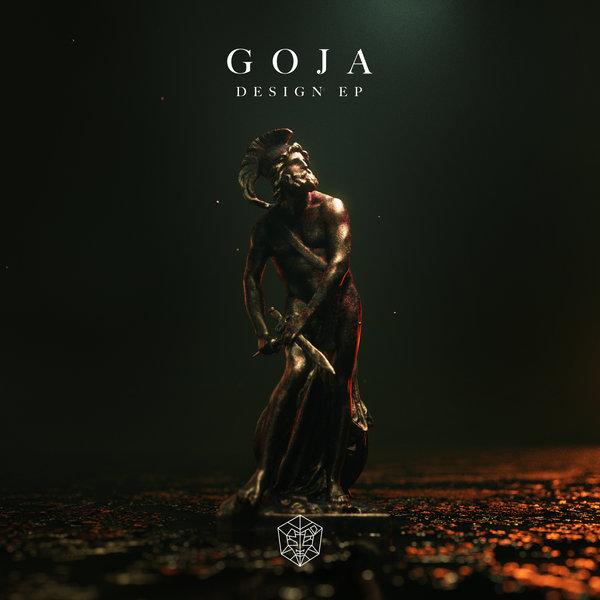 """GOJA  STMPD RCRDS  """"Design"""" EP ile ilgili görsel sonucu"""