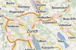 Update: Kartographie und Google Maps